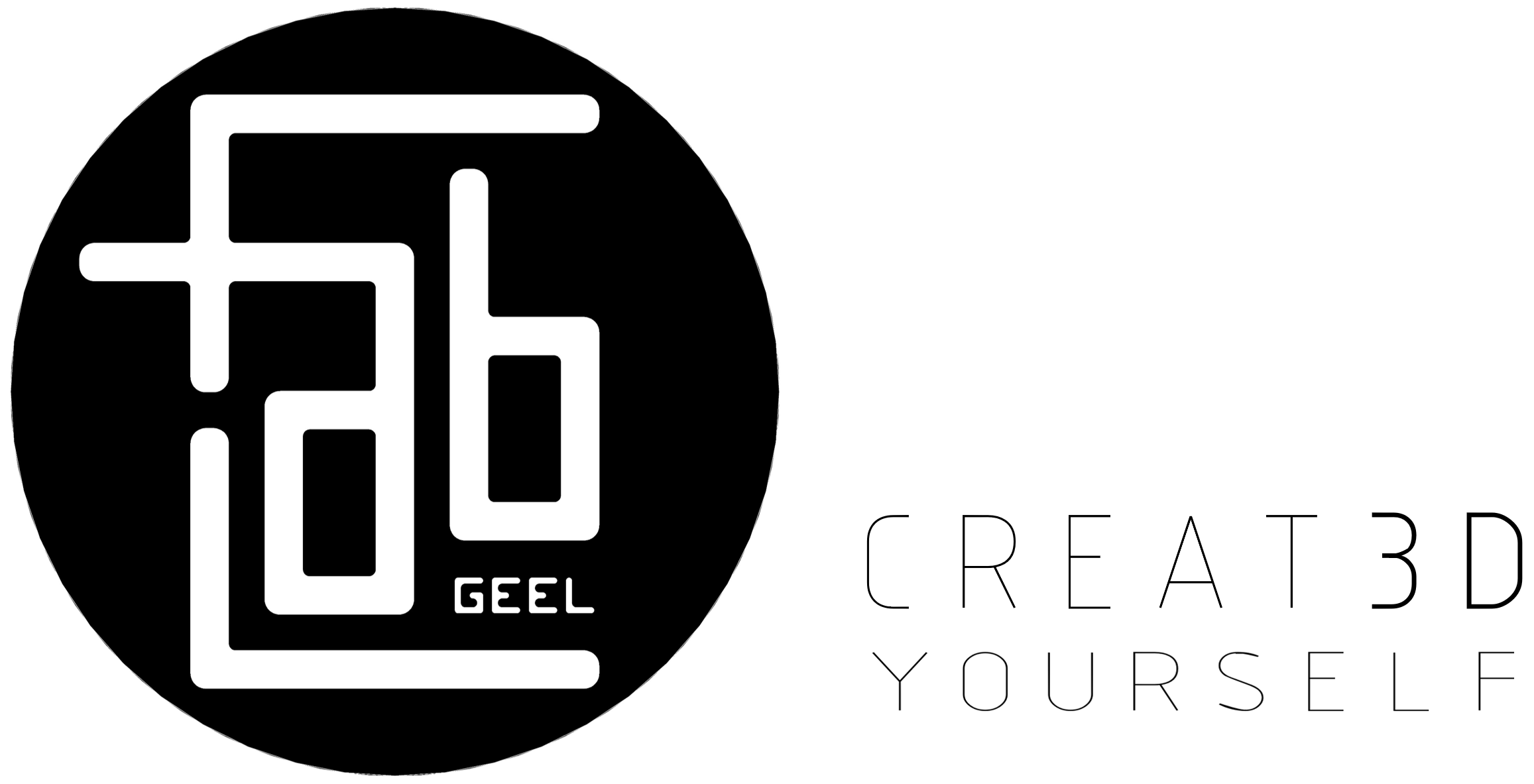 Creat3D Yourself